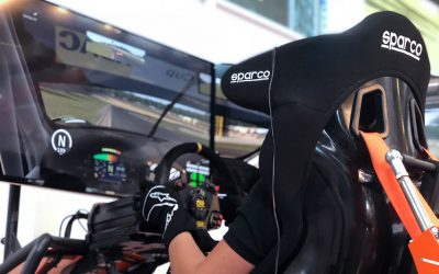 Kom igang med eSport Racing