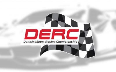 DERC – DANISH ESPORT RACING CHAMPIONSHIP