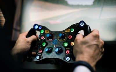 Start din Digitale Motorsportskarriere