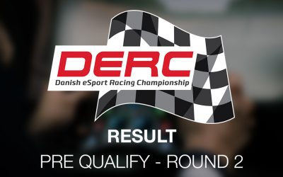 DERC Round 2 – Pre Qualify