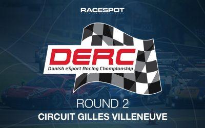 Watch DERC Round 2