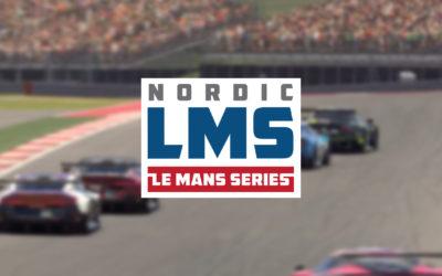 Updated NLMS Calendar